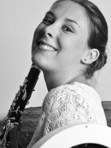 Mme Alice Fidon - Cours de clarinette