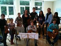 POEME: Petit Orchestre de l'EME